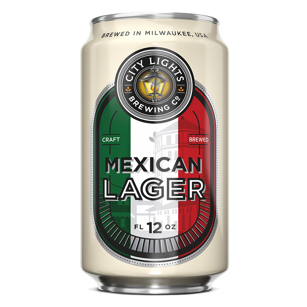 City Lights Mexican Lager