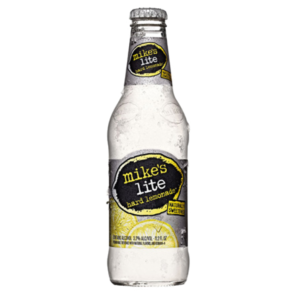 Mike's Hard Lemonade LITE