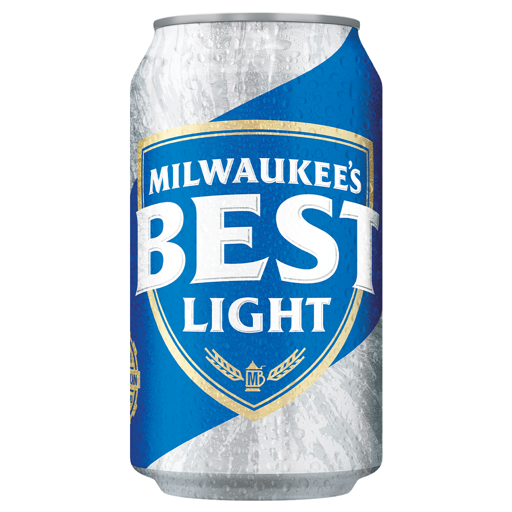 Milwaukee's Best Light