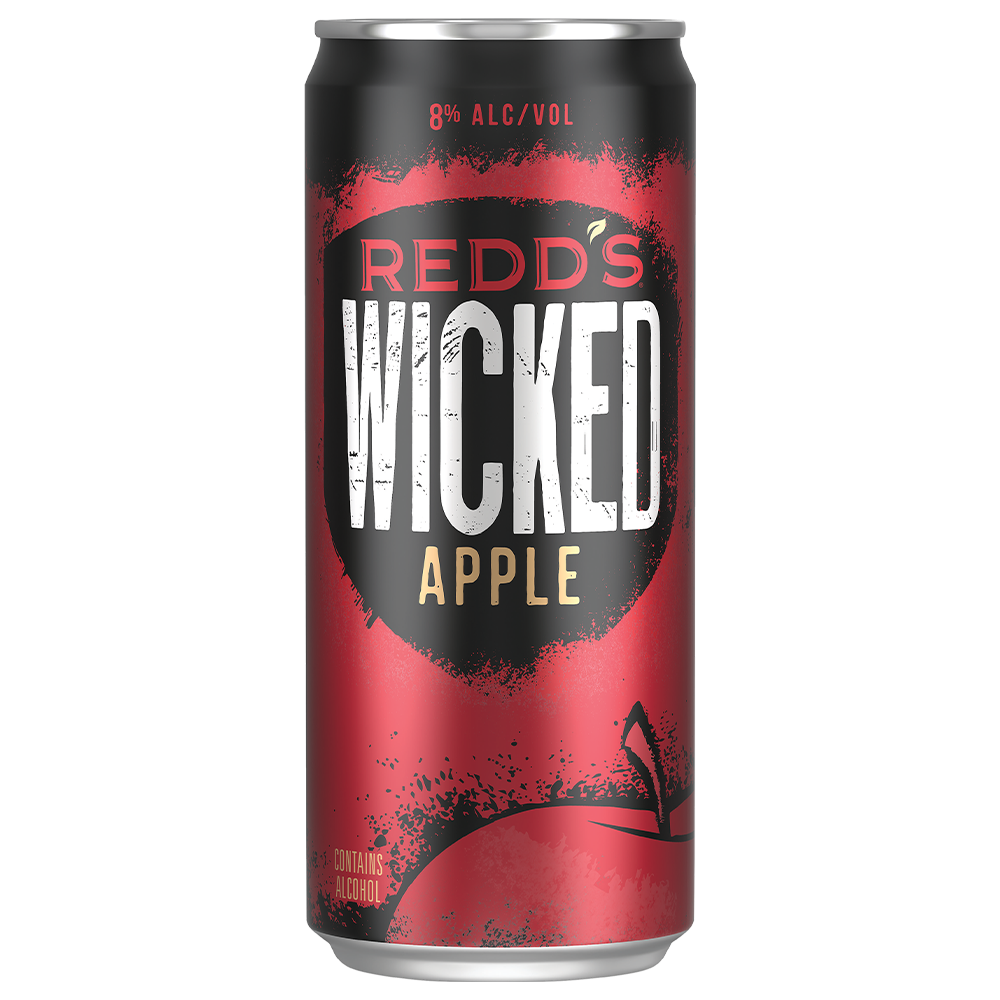 REDDS Wicked Apple Ale