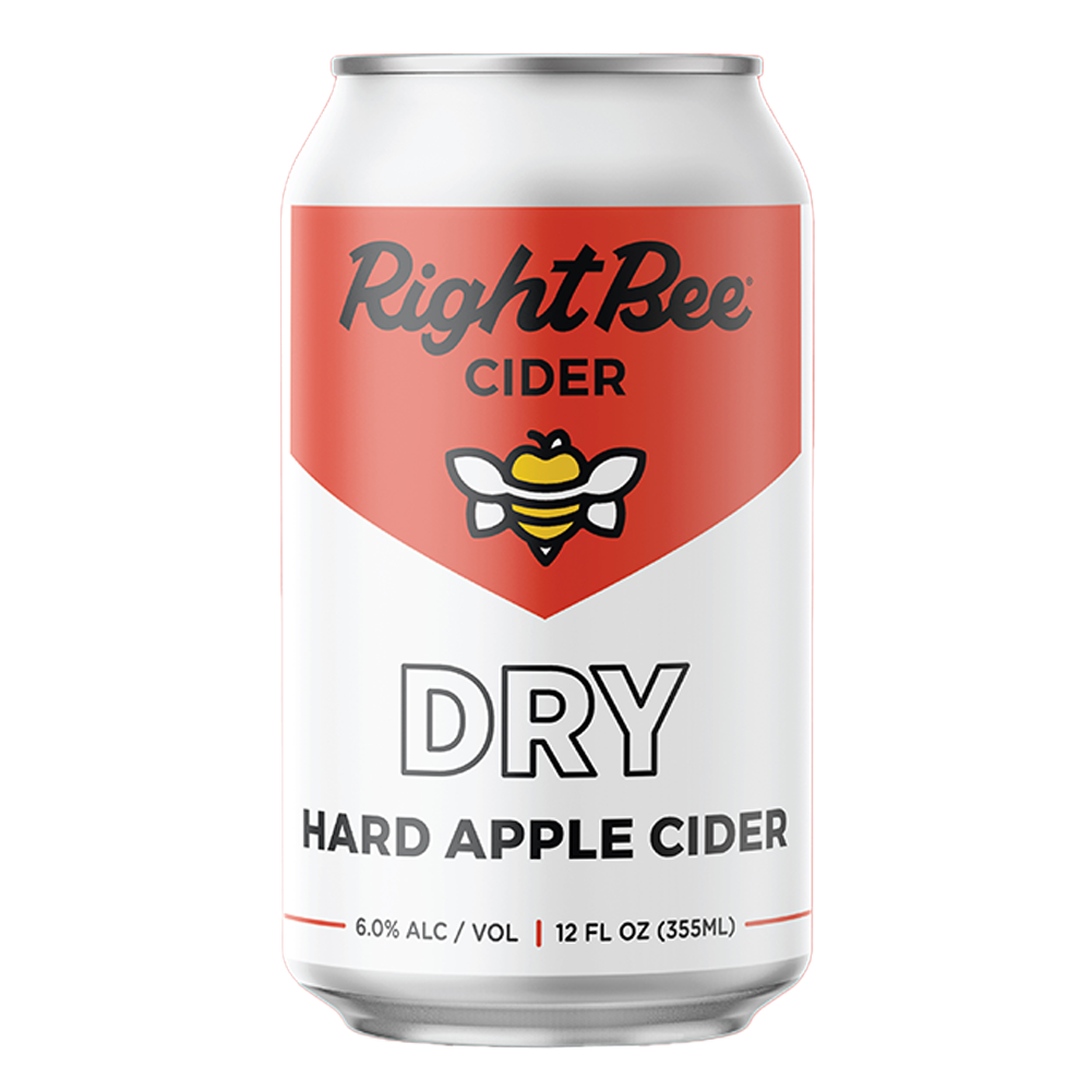 Right Bee Cider Dry