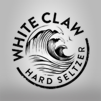 White Claw Hard Seltzer Water
